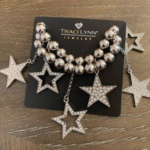 Traci Lynn Your a Star bracelet